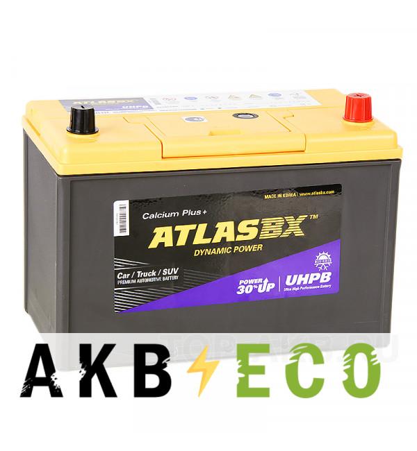 Автомобильный аккумулятор Atlas UHPB UMF 135D31L (100R 800A 301x175x225)