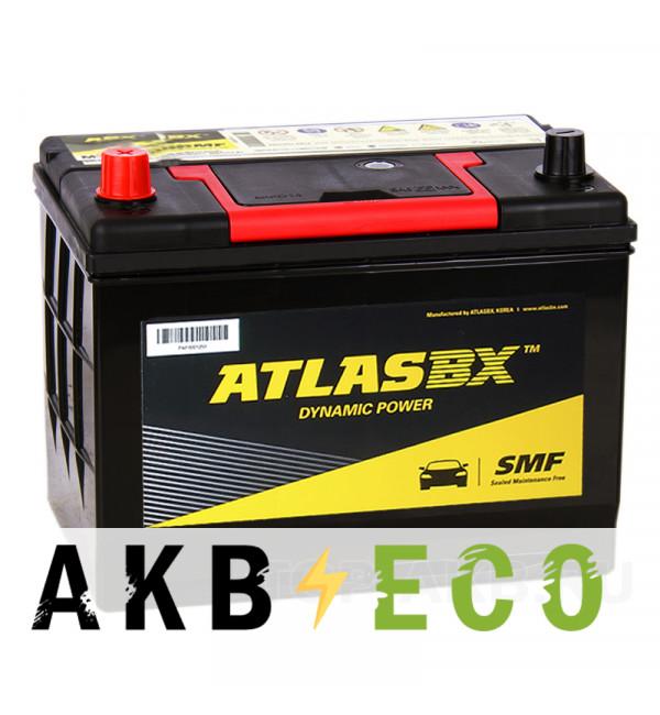 Автомобильный аккумулятор Atlas Dynamic Power MF34-710 (80L 710A 260x171x200)