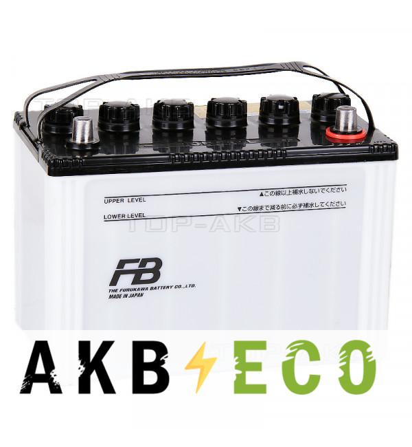 Автомобильный аккумулятор FB Specialist 105D31L (85R 710A 306x173x225)