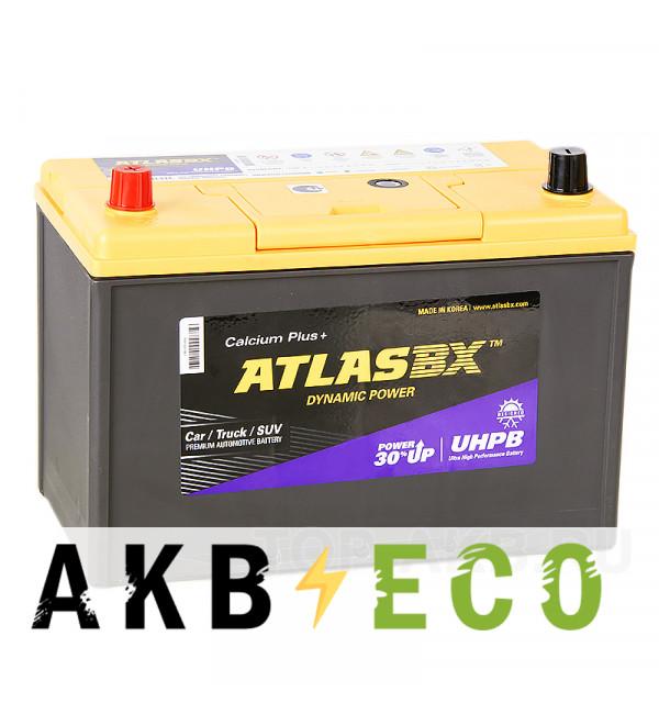 Автомобильный аккумулятор Atlas UHPB UMF 135D31R (100L 800A 301x175x225)