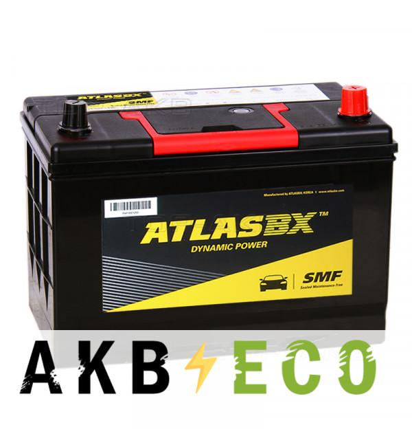 Автомобильный аккумулятор Atlas Dynamic Power MF59518 (95R 720A 301x175x225)
