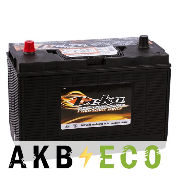 Автомобильный аккумулятор Deka 135 (1131PMF 950A 330x171x241)