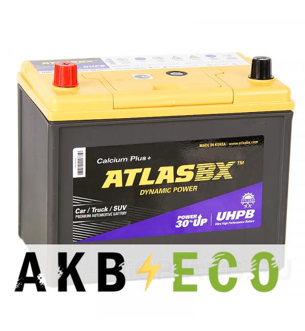 Автомобильный аккумулятор Atlas UHPB UMF 115D26R (85L 680A 260x173x225)