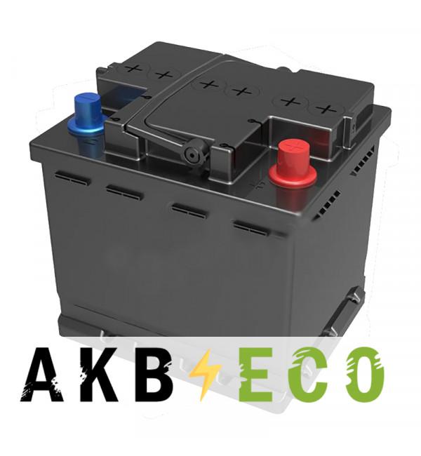 Автомобильный аккумулятор Подменный L1 обр. пол. (207x175x190) 45-54 Ач