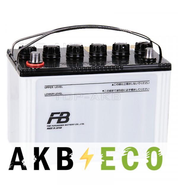 Автомобильный аккумулятор FB Specialist 105D31R (85L 710A 306x173x225)