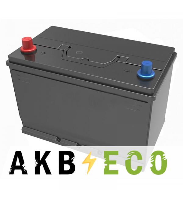 Автомобильный аккумулятор Подменный D26 AGM прям. пол. (260x173x225) 68-70 Ач