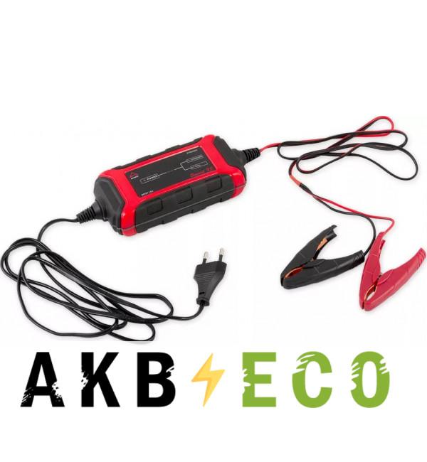 Зарядное устройство ARNEZI Smart X2 ВС 12В 1,5 Ач (интеллектуальное) R7990002