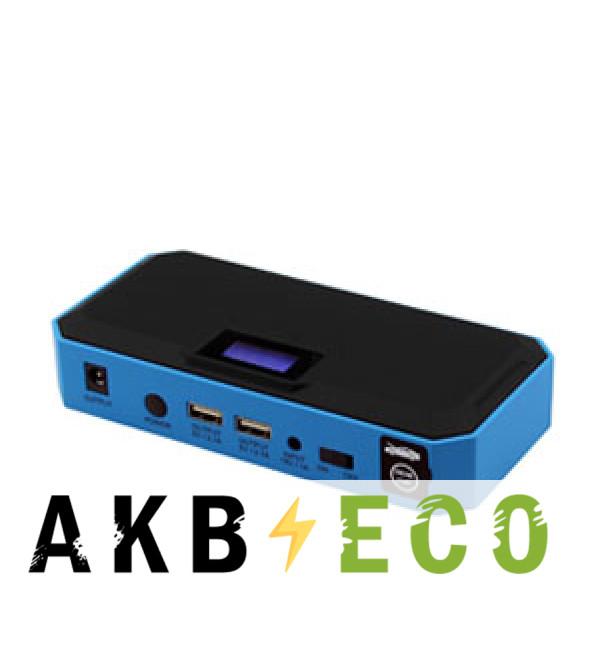 Пусковое устройство C2R 12000мАч YJ006Nv (Blue-синий) 300-600А