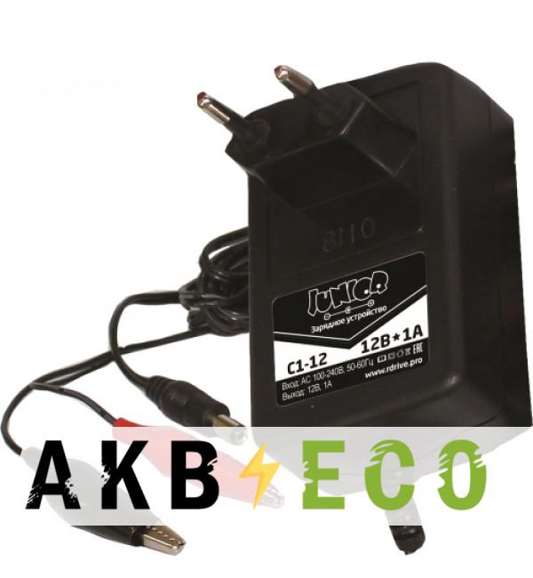 Зарядное устройство R-Drive Junior C1-12
