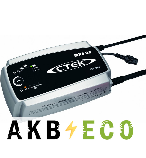 Зарядное устройство Ctek M 25 (25A)