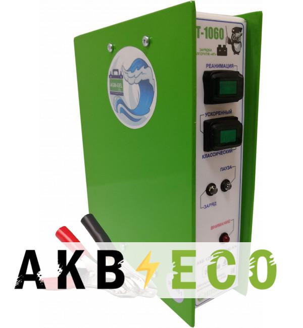 Зарядное устройство Автоэлектрика Т-1060