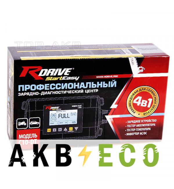 Зарядное устройство R-Drive StartEasy C10-DT (6-12V) 10A