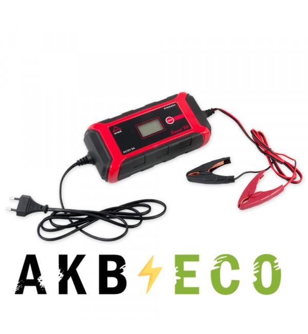 Зарядное устройство ARNEZI Smart X4 ВС 12В 8А (интеллектуальное) R7990004