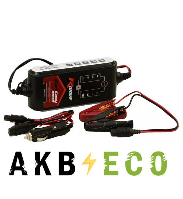 Зарядное устройство R-Drive StartEasy C4-DC